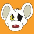 Danger Mouse by cotsan