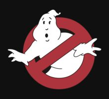 Ghostbusters logo by cotsan