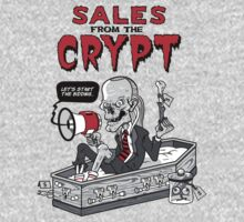 Sales From The Crypt by Lapuss