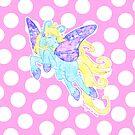 Pretty Pixie Pony by BonBonBunny