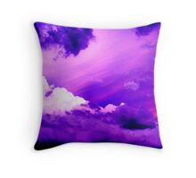 Once More With Feeling Throw Pillow