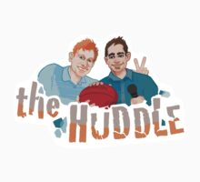 The Huddle by ABK Sema4Media