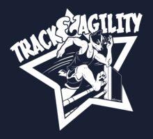 Track & Agility (White) by Zhivago