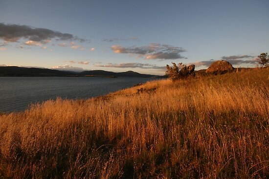 Jindabyne by Graham Schofield