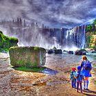 Chile - Jurassic Park - HDR by Daidalos
