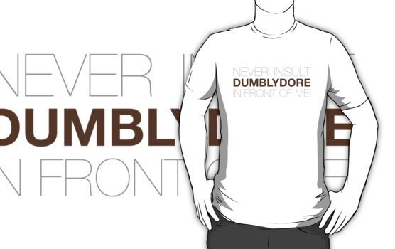 Dumblydore by EF Fandom Design