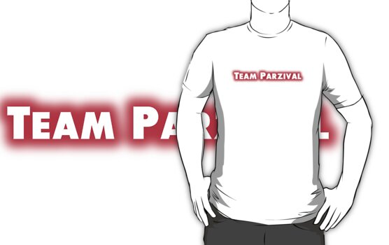 Team Parzival by dopefish