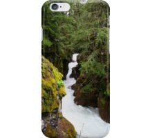 Avalanche Creek iPhone Case/Skin