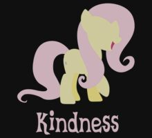 Fluttershy - Kindness  by Atlantahammy