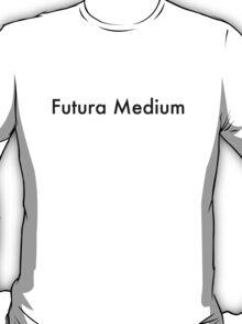Futura Medium T-Shirt
