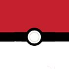 Pokeball iPhone Case by samuelyee