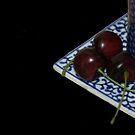 Dark cherries by Fizzgig7