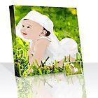 Trendy Baby Canvas by SnappyCanvas
