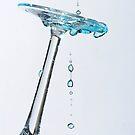 Water # 1 by Leanne Robson