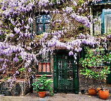 South Kensington 2 by Adri  Padmos