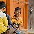 Tansen Kids by HelenPadarin