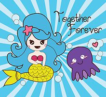 TOGETHER FOREVER ( www.oishiioishii.com  ) by oishii oishii