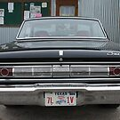 1964 Mercury Comet by TxGimGim