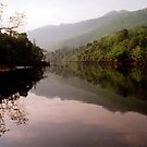 The River Kwai by SerenaB