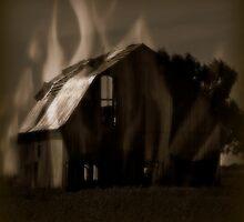Smokin' by Sheryl Gerhard