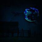 Moon Watcher by saseoche