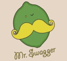 Mr Swagger by littleoldhag