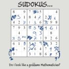 Sudoku by Brother-Rhogar