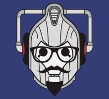 Cyberman - Hipster by dgoring