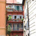 Roma by Ben Fatma Marc