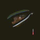 senna black by projectbebop