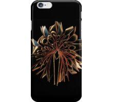 Book Flower iPhone Case/Skin