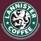 Lannister coffee by bomdesignz