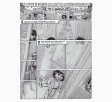 Little Zoe's Adventures in Limbo Kids Clothes