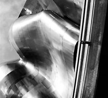 Experience Music Project, Seattle by Julie Van Tosh Photography