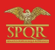 SPQR by mrtdoank