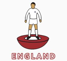 England Subbuteo Player by confusion