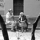 long been friends by kchamula