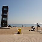 Barceloneta March 2012 by KPolster