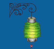 Paper Lantern 2 by Amy-Elyse Neer