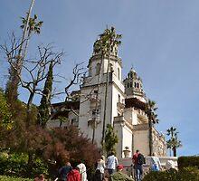 La Cuesta Encantada (The Enchanted Hill) by johnlimiac