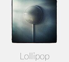 Lollipop - iPhoneography by Marcin Retecki