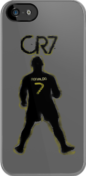 CR7 - Burnt Glow by Kuilz