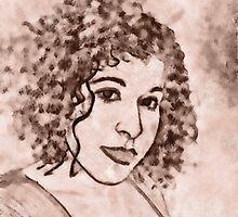 Tia by Linda Miller Gesualdo