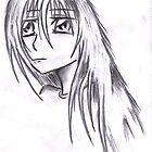 Fujimoto   Miharu by Ashl3y