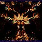 Darken Tree by Bathyscath