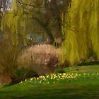 Alster Spring 01 by Karen  Securius