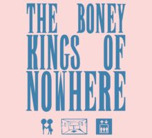 The Boney Kings of Nowhere -Blue by Aaran225
