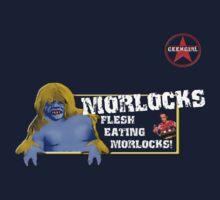 GeekGirl - Morlocks Kids Clothes