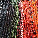 Seed beads by garigots