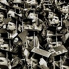 The Graduates by SuddenJim